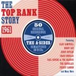 Top Rank Story 1961 (Rem)