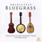 Absolute Bluegrass
