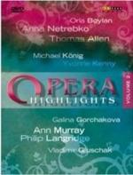 Opera Highlights Vol 2