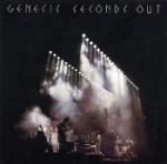 Seconds out - Live 1977 (Rem)