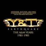 Earthquake / The A&M years 1981-85