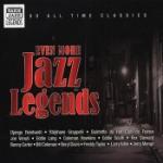 Even More Jazz Legends