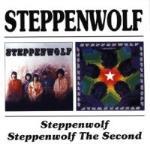 Steppenwolf + Second 1968