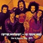 Live in Kansas City 1974