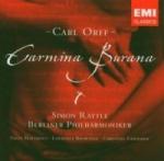 Carmina Burana (Simon Rattle)