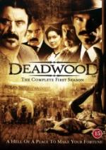 Deadwood / Säsong 1