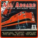 All Aboard / 66 Rockin` Railroad Tunes (Plåtbox)