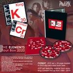 Elements tour box 2020