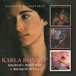 Karla Bonoff/Restless Nights/Wi...