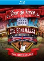 Tour De Force / Borderline