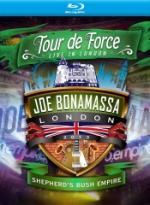 Tour De Force / Shepherd`s Bush