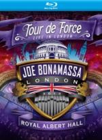 Tour De Force - Royal Albert H