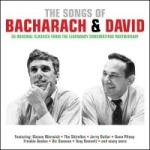 Songs Of Bacharach And David