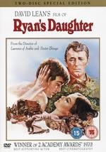 Ryan`s dotter