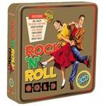 Rock`n`Roll Gold (Plåtbox)