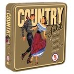 Country Gold (Plåtbox)