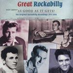 Great Rockabilly/Original Recordings 1955-56