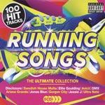 Running Songs/100 Hit Tracks