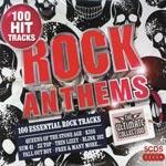 Rock Anthems/100 Hit Tracks