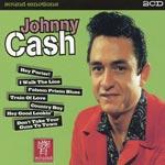 Johnny Cash 1955-58