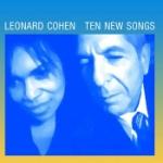 Ten new songs 2001