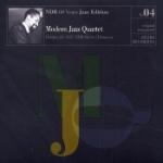 NDR 60 years jazz ed. 1957