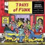 7 Days Of Funk 2013