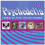 Psychedelia / Original Album Series 1967-68