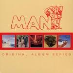 Original album series 1971-74