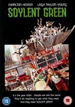 Soylent Green - USA år 2022
