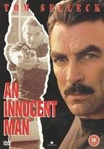 Oskyldigt dömd