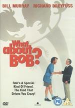 Hur mår Bob?
