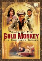 Guldapans hemlighet / Complete series (Ej text)