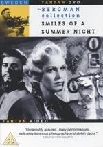 Ingmar Bergman / Sommarnattens leende