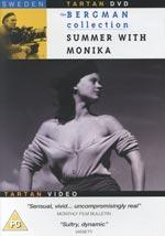 Ingmar Bergman / Sommaren med Monika