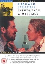 Ingmar Bergman / Scener ur ett äktenskap