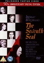 Ingmar Bergman / Det sjunde inseglet