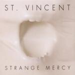 Strange mercy 2011