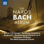 The Naxos Bach album