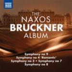 The Naxos Bruckner Album