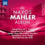 The Naxos Mahler Album