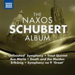 The Naxos Schubert Album