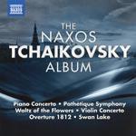 The Naxos Tchaikovsky album