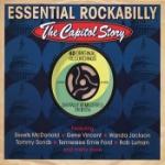 Essential Rockabilly / Capitol story (Rem)