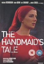 The Handmaid`s tale (Ej svensk text)