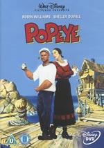 Popeye (Ej svensk text)