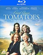 Stekta gröna tomater (Ej svensk text)