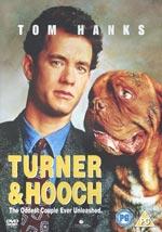 Turner & Hooch (Ej svensk text)