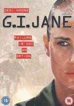 G.I. Jane (Ej svensk text)