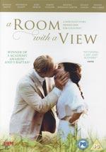 Ett rum med utsikt (Ej svensk text)